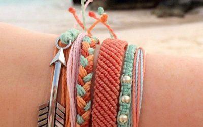 super mignon gros remise pour toute la famille Blog dedié à apprendre comment réaliser des bracelets ...