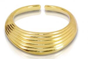Tendances bijoux collier grand or